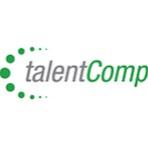 TalentComp Software Logo