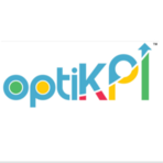 OptiKPI Software Logo