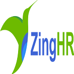 ZingHR screenshot