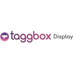 Taggbox Dispaly Logo
