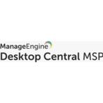 ManageEngine Desktop Central MSP screenshot