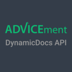 DynamicDocs API screenshot