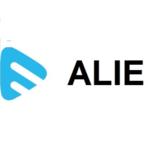 Alie screenshot
