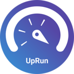 UpRun screenshot