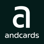 andcards Logo