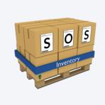SOS Inventory screenshot