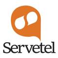 Servetel Logo