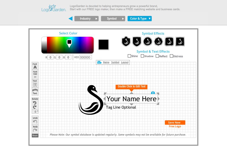 LogoGarden Reviews, Pricing And Alternatives