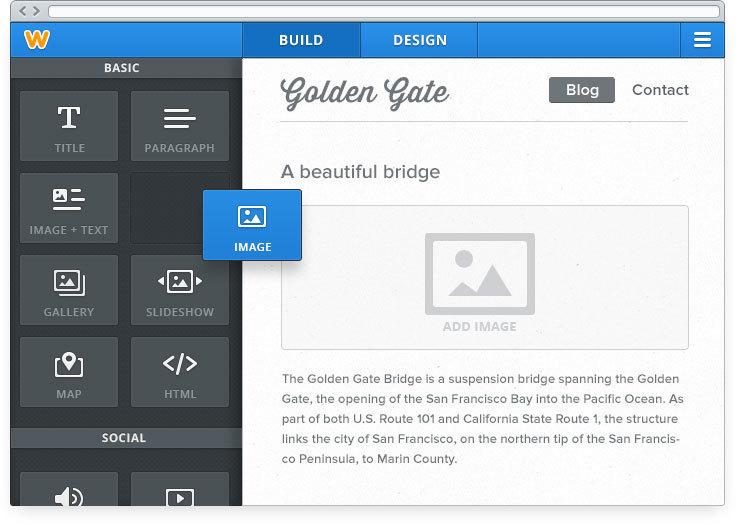weebly website designers
