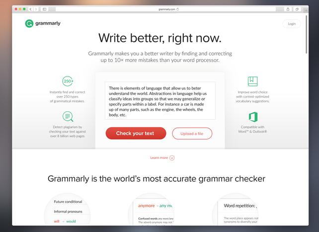 Is Grammarly.com free?