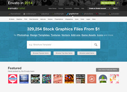 GraphicRiver screenshot