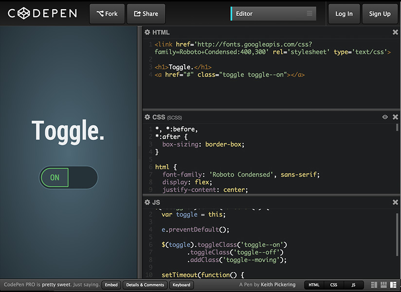 CodePen Reviews, Pricing and Alternatives