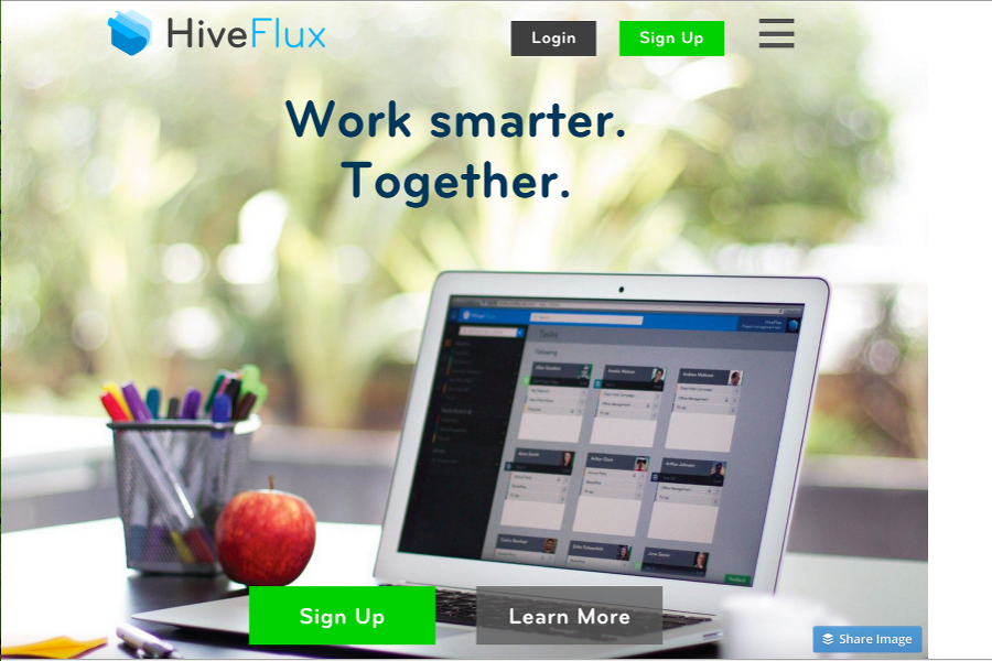 HiveFlux