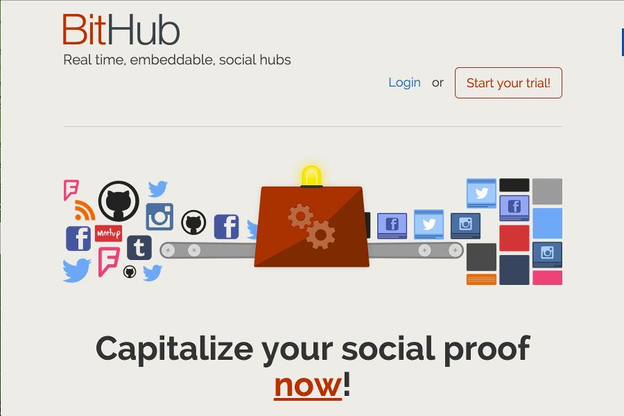 BitHub
