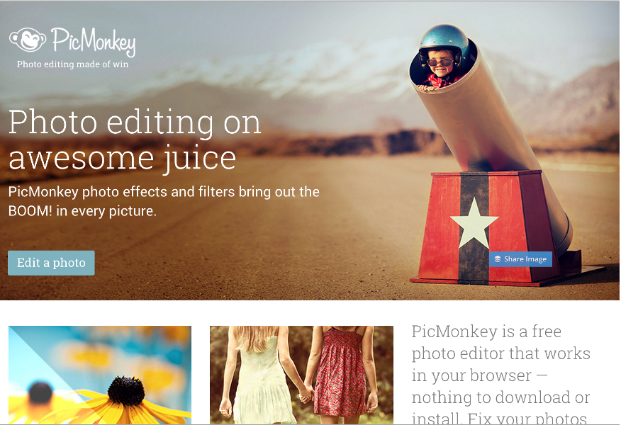 picmonkey reviews pricing and alternatives crozdesk