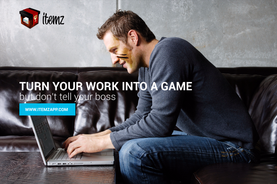 Itemz App