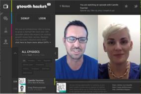 Growth Hacker TV screenshot