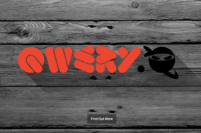 Qwery Ninja screenshot