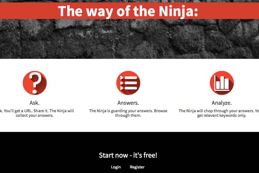 Qwery Ninja