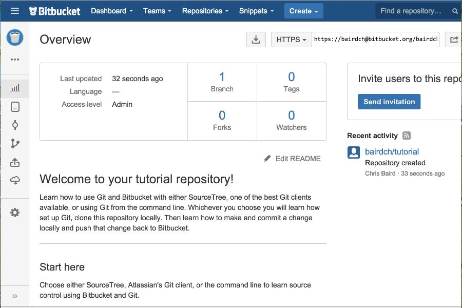Bitbucket Reviews, Pricing and Alternatives