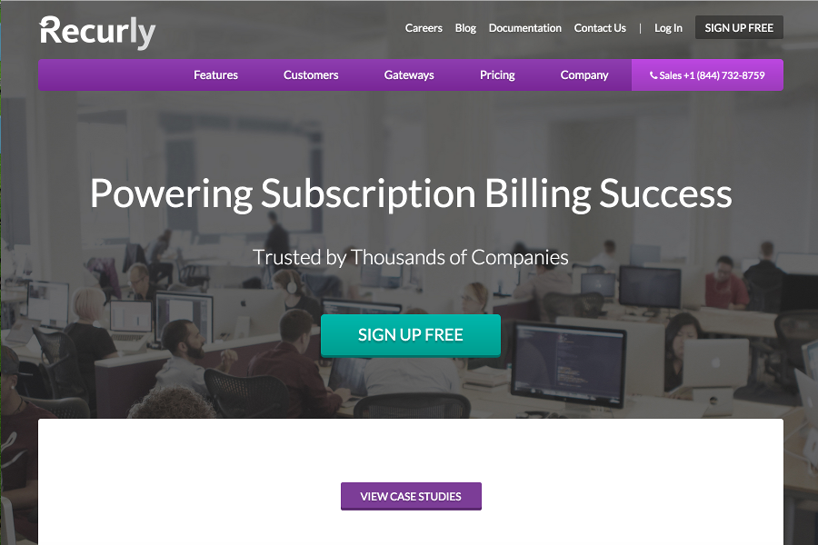 Recurly coupons