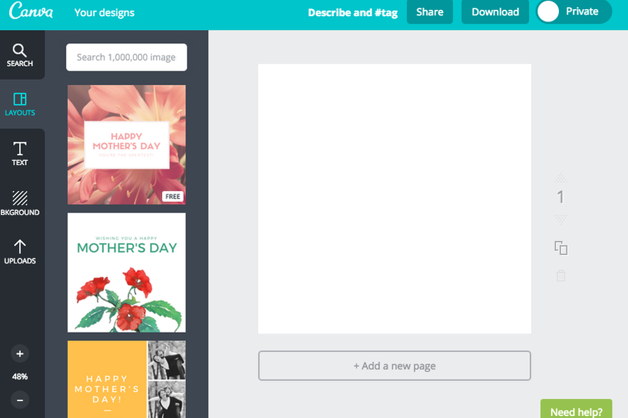 Canva Reviews, Pricing and Alternatives