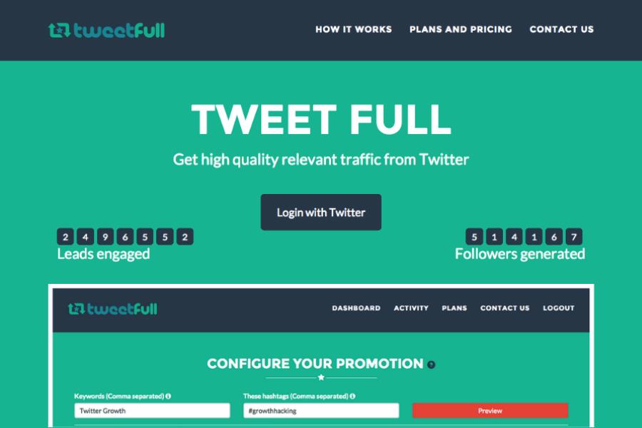 Tweet Full