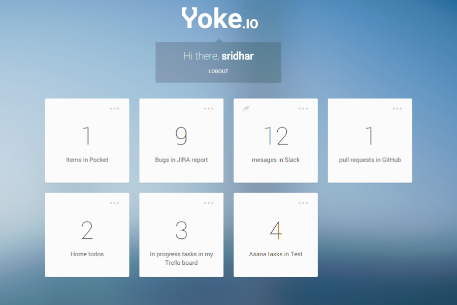 Yoke.io