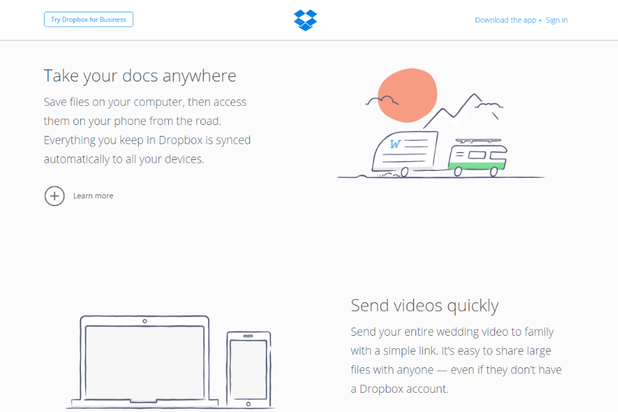 Dropbox Reviews, Pricing and Alternatives