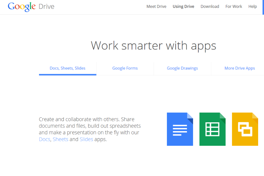 Google Drive Reviews, Pricing and Alternatives