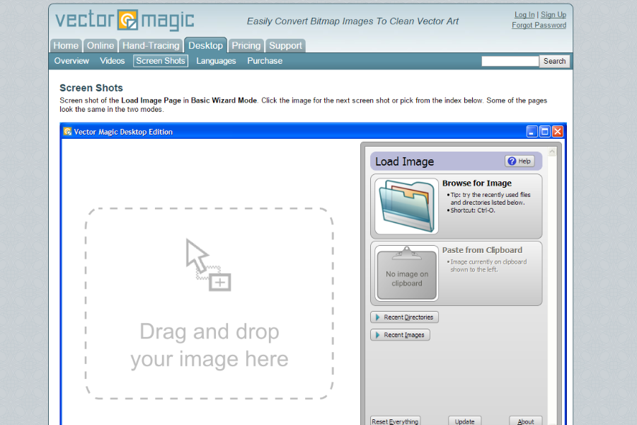GMIC  GREYCs Magic for Image Computing A FullFeatured