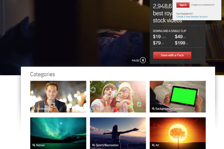 Shutterstock Reviews, Pricing and Alternatives