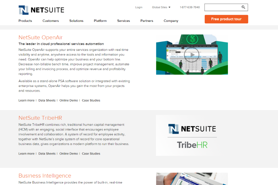 netsuite erp reviews features pricing overview autos post
