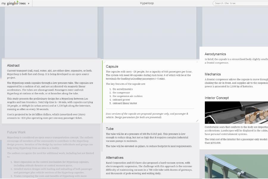 Gingko App Reviews, Pricing and Alternatives