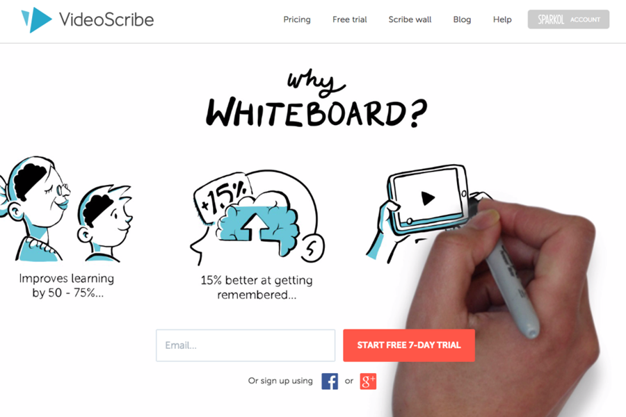 VideoScribe Reviews, Pricing and Alternatives