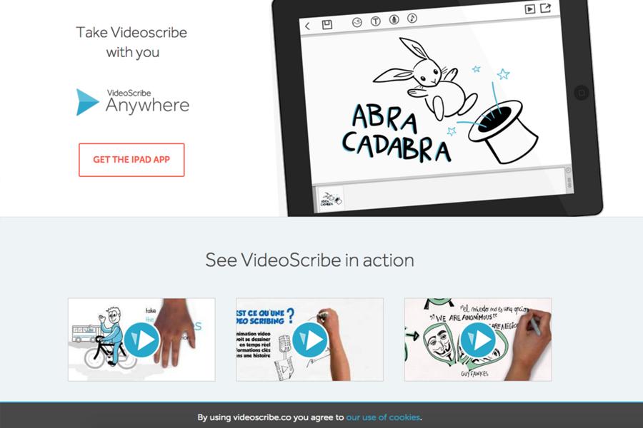 VideoScribe Reviews, Pricing and Alternatives