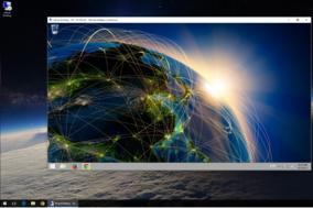 Virtual Desktops screenshot
