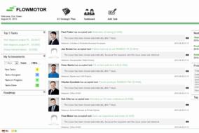 Flowmotor screenshot