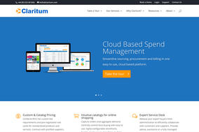 Claritum screenshot