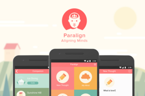 Paralign screenshot