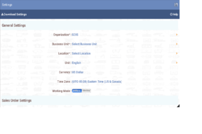 GOIS Pro screenshot