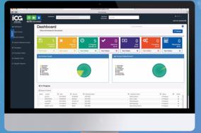 ALTO Exchange screenshot