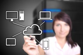 LISTEQ Cloud Desktop screenshot