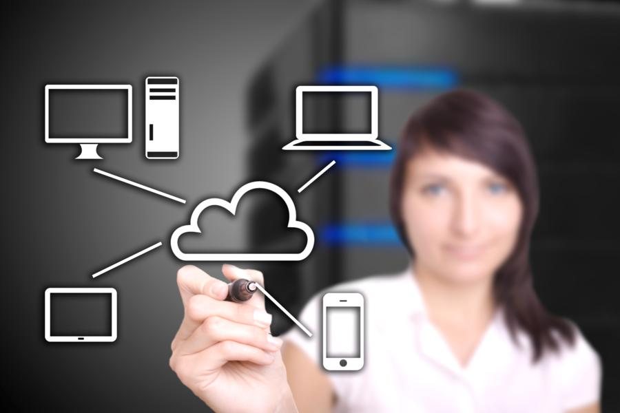 LISTEQ Cloud Desktop