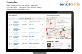 ServiceTrade screenshot