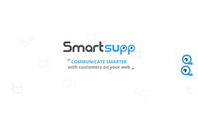 Smartsupp screenshot