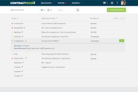 ContractRoom screenshot