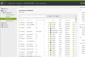 UserLock screenshot