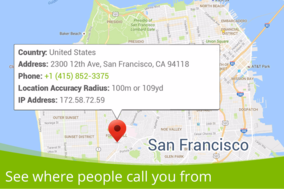 Free Call screenshot