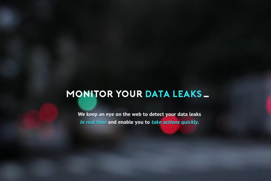 Leakwatch